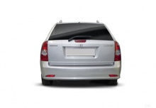 Chevrolet Nubira 2.0 Kombi D (2007-2010) Heck