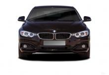 BMW 418d (seit 2015) Front