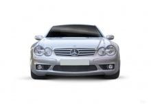 Mercedes-Benz SL 55 AMG Automatik (2006-2008) Front