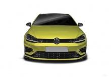 VW Golf 1.0 TSI BlueMotion Technology (seit 2017) Front