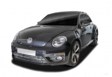 VW The Beetle 1.2 TSI Blue Motion Technologie (2016-2016) Front + links