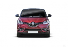 Renault Scenic ENERGY TCe 115 (seit 2016) Front