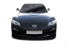 Mazda RX-8 (2010-2010) Front