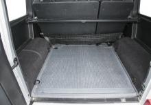 Mercedes-Benz G 300 CDI L Automatik DPF (2010-2013) Laderaum