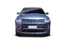 Jeep Compass 1.4 MultiAir (seit 2017) Front