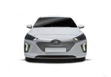 Hyundai IONIQ Elektro (seit 2016) Front