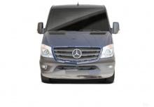 Mercedes-Benz 414 CDI Sprinter 906.653 BlueEFFICIENCY (2016-2016) Front