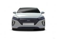 Hyundai IONIQ Hybrid 1.6 GDI (seit 2016) Front