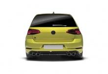 VW Golf 1.0 TSI BlueMotion Technology (seit 2017) Heck