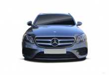 Mercedes-Benz AMG E 63 4Matic+ T 9G-TRONIC (2017-2017) Front
