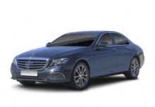 Mercedes-Benz E 300 9G-TRONIC (seit 2016) Front + links