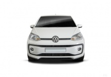 VW up! (2016-2016) Front
