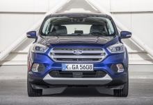 Ford Kuga 1.5 EcoBoost 2x4 (seit 2016) Front