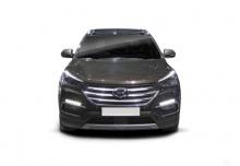 Hyundai Santa Fe blue 2.0 CRDI 2WD (seit 2015) Front