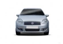 Fiat Linea 1.6 Multijet 16V (2009-2011) Front