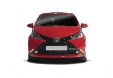 Toyota Aygo (seit 2014) Front