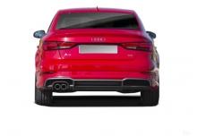 Audi A3 1.0 TFSI (seit 2016) Heck