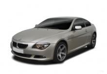BMW 635d Aut. (2007-2010) Front + links
