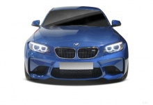 BMW M2 Coupe (2015-2015) Front