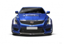 Cadillac ATS-V Coupe (seit 2015) Front
