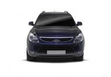 Hyundai ix55 3.0 V6 CRDi (2011-2012) Front