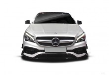 Mercedes-Benz AMG CLA 45 4Matic Shooting Brake AMG Sp.sh. 7G-DCT (2017-2017) Front