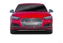 Audi S5 Sportback 3.0 TFSI quattro tiptronic (seit 2016) Front