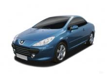 Peugeot 307 CC 180 (2007-2009) Front + links