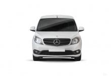 Mercedes-Benz Citan 112 Tourer lang Start & Stop 6G-DCT (seit 2016) Front