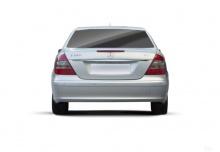 Mercedes-Benz E 420 CDI 7G-TRONIC (2006-2009) Heck