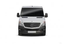 Mercedes-Benz 211 CDI Sprinter 906.611 (seit 2016) Front