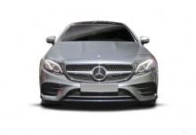 Mercedes-Benz E 200 Coupe (seit 2017) Front