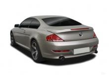 BMW 630 i (2007-2010) Heck + links