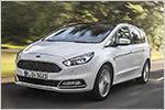Ford S-Max Vignale im Test mit technischen Daten und Preis