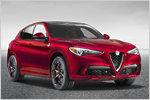 510 PS SUV-Wahnsinn: Alfa Romeo Stelvio debütiert auf der LA Auto Show