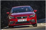 Seat Leon FR im Test mit Facelift, technischen Daten und Preisen