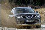 Nissan X-Trail im Test mit neuem Zweiliter-Diesel, Preisen und tech...