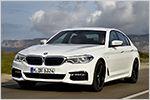 Business as usual? Test BMW 5er 2017 mit technischen Daten, Preisen...