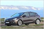 Opel Astra 1.0 Fünftürer im Dauertest mit technischen Daten und Preis