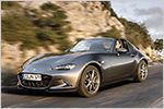 Mazda MX-5 RF (2017) im Test: Fahrbericht der Hardtop-Version mit t...
