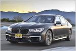 BMW M760Li xDrive im Test mit technischen Daten und Preisen
