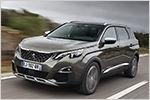 Peugeot 5008 (2017) im Test: Fahrbericht mit Wertung, technischen D...
