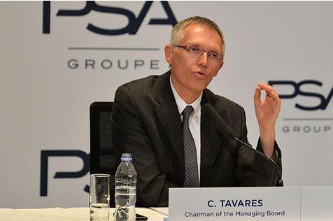 So will Carlos Tavares Opel retten - Das Beste, was Opel hat, sind die Mitarbeiter