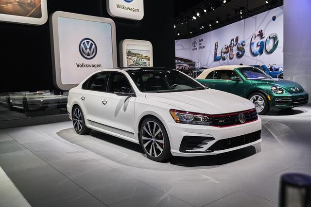 VW Passat GT Concept - Optisch GTI, technisch R