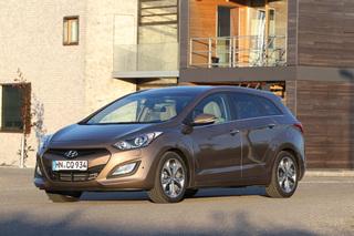 Hyundai i30cw - Korea kann es (Kurzfassung)