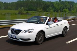 Lancia Flavia - Die neue italienische Offenheit (Kurzfassung)