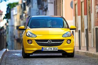 Opel Adam - Wie der Kleine zu seinem Namen kam