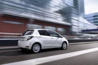 Toyota Yaris Hybrid - Doppelherz Downsize (Kurzfassung)