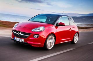 Opel Adam - Der Verwandlungskünstler (Kurzfassung)