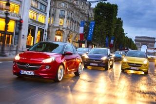 Opel Adam - Lifestyle-Kur fürs Image